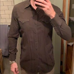Ralph Lauren - Western Shirt
